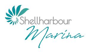 Shellharbour Marina Logo